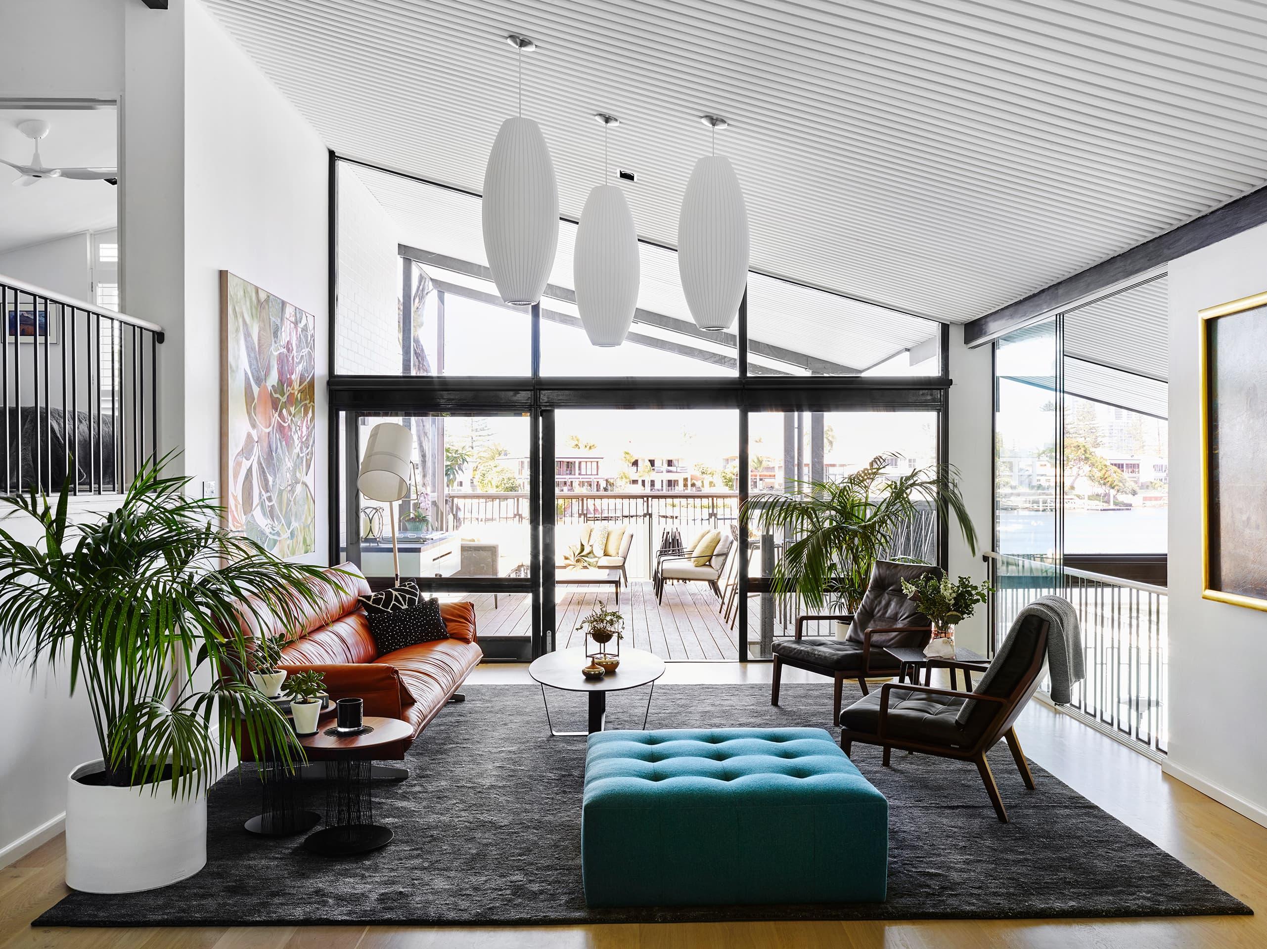 Interior Design Brisbane - Anju Designs